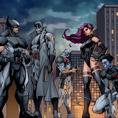 X-Force screenshots, images and pictures - Comic Vine