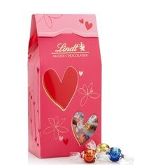 Lindt Chocolate deals