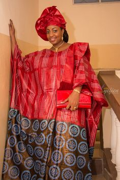 African Wear Dresses, Latest African Fashion Dresses, African Print Fashion, African Attire, African Beauty, African Women, African Style, Reina Noor, Modest Fashion