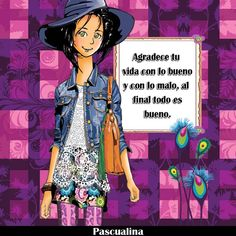 agradece Maria Jose, Short Inspirational Quotes, Best Vibrators, Spanish Quotes, Cute Girls, Disney Characters, Fictional Characters, Girly, Daughter