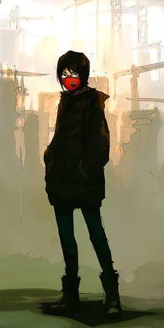 Yuumei *