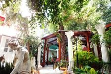 Kiniras Hotel & Garden Cafe Restaurant