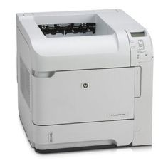HP LaserJet P4014dn Printer (CB512A): It's easy to create professional - quality results at up to 43ppm color and black and white, with this surprisingly affordable printer. Achieve superior print quality with HP Monochrome Laser technology , Processor speed-540 MHz , Print quality - Up to 1200 x 1200 dpi , Standard paper trays : -2 , maximum upto 6 , Duplex print options :Automatic (optional) , Standard memory: 128 MB , Maximum upto 640 MB . #HP #Printer