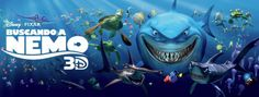 Buscando a Nemo: En 3D y Parte 2! - http://www.inovapc.net/buscando-nemo-3d-parte-2/