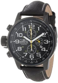 Invicta 3332 Force Collection Lefty