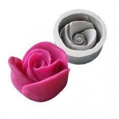 Molde para #hacerjabon, Romántico Rosa, perfecto jabón para hacerdetalles románticos, en Gran Velada dispones de una gran variedad de colores y aromas para personalizar tus jabones.  Hazlo tu mism@