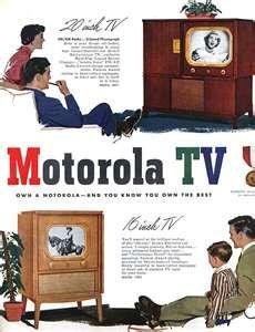 1950's TV