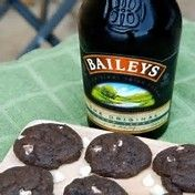 Baileys Chocolate Cookies | The Cooking Insider