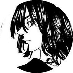Manga Art, Manga Anime, Hot Anime, Cute Panda Wallpaper, Cartoon Wallpaper, Hottest Anime Characters, Hair Icon, Tokyo Ravens, Mikey