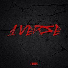 1 verse; j-hope