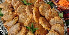 Brunch, Chicken, Meat, Food, Bulgur, Essen, Meals, Yemek, Eten