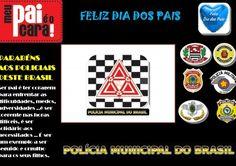 #FelizdiadosPais #policiamunicipaldobrasil #DiadosPais #Brasil   FELIZ DIA DOS PAIS   Desejamos à todos os pais deste Brasil muita saúde, paz, proteção e sabedoria para as horas difíceis http://www.policiamunicipaldobrasil.com/index.php?pg=3&sub=15938