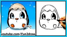 Draw him with my Fun2draw Skipper & other Winter / Christmas ...