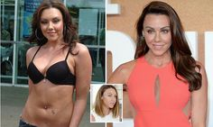 Michelle Heaton's secret addiction to diet pills nearly killed her