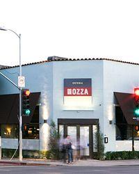 Los Angeles restaurant: Osteria Mozza