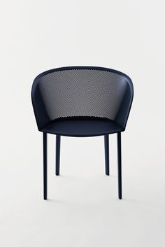 Stampa Chair by Ronan & Erwan Bouroullec for kettal, 2015