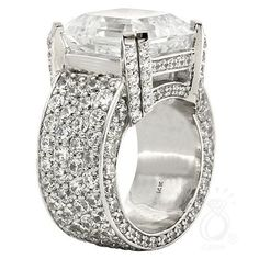 Idée et inspiration Bague Diamant :   Image   Description   ♥