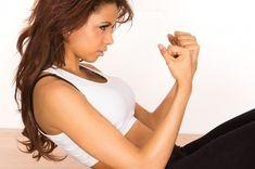 10 minút cvikov na spaľovanie tukov: Takto zmeníte svoju postavu na nepoznanie Body Fitness, Abs, Exercise, Workout, Health, Sport, Fashion, Diet, Ejercicio