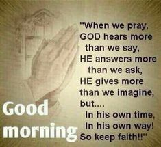 Good morning quotes pinterest blessings more information m4hsunfo