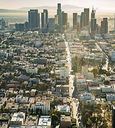 Mesmerizing gif shows how much LA's transit network would grow under Metro's ballot measure - Curbed LA