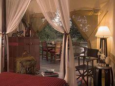 Fairmont Mara Safari Club, Kenya Readers' Choice Awards : Condé Nast Traveler