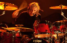 """Morgan Rose: Learn """"Decay"""" By Sevendust - DRUM! Magazine - Play Better Faster"""