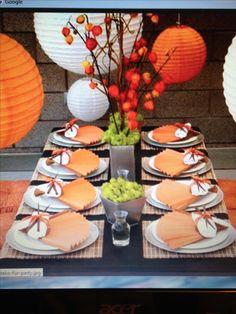 Die 164 Besten Bilder Von Asia Tischdeko Centerpieces Table