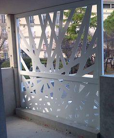 Brise vue Bouygues – Montpellier