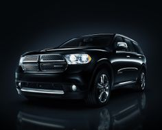 Dodge Durango 2011 by Peter Jaworowski, via Behance My Dream Car, Dream Cars, 2017 Dodge Durango, Moto Car, Dodge Models, My Ride, Car Pictures, Jeep, Vehicles