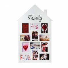 PORTAFOTOS FAMILY HOUSE