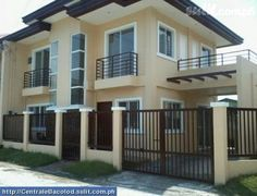 4 Bedroom House and Lot for Sale Mandalagan Bacolod CIty Bacolod City, Lots For Sale, 4 Bedroom House, Philippines, Buy And Sell, Real Estate, Mansions, House Styles, Villas