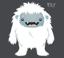 Yeti Cartoon | Yeti Cartoon Sawsquash offline newbie