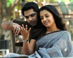 Simbu and Trisha New Film Launch