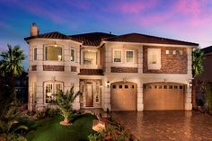 New Homes - SW Las Vegas, NV - Southern Highlands Area -http://www.swrealtysolutions.com/registration/