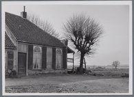 Havenhuis in Oosterhout, 1954 (collectie Regionaal Archief Tilburg)
