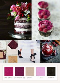 100 Layer Cake Colorboard No. 50
