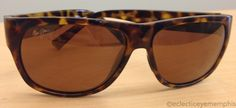 #MauiJim Makawao #sunglasses, now available at #EclecticEyeMemphis.