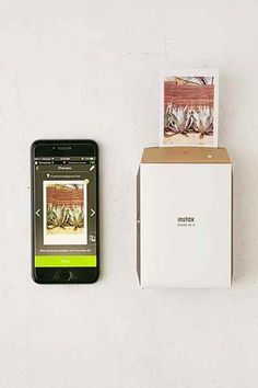 Fujifilm Instax Share SP-2 #smartphone Instant Printer - Urban Outfitters