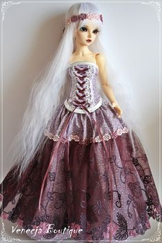Fairyland Minifee Miewen - dress