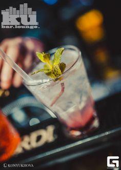 KU BAR LOUNGE in Praha Famous Cocktails, Bar Lounge, Four Square