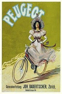 The Bicycle Diaries: Vintage Cycling Posters