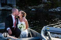 Boothbay Harbor Maine Wedding Photography