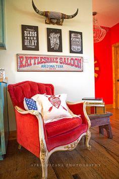 junk gypsy essential ... red velvet {junk gypsy co}