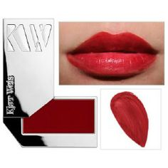 Kjaer Weis Lip Tint Compact in Passionate or Goddess