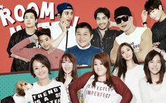 Korean Entertainment: Roommate Season 2 | Sunshine Kelly  http://www.sunshinekelly.com/2014/11/korean-entertainment-roommate-season-2.html  Korean Entertainment, Girl's Generation, KARA, Young Ji, GOT7 Jackson, Park Joon Hyung, Lee Guk Ju, Lee Dong Wook, Jo Se Ho, Park Min Woo, Seo Kang Jun, Na Na, Roommate Season 2,