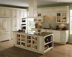 Schrock Menards   Showcase Gallery > Kitchen
