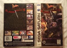 Dragon Force US  #retrogaming #HotSS  Promotional Copy. Real ? or just a stamp added recently ? BIN Auction.
