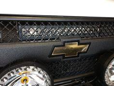 "New "" Stealth"" light bar mount for the Chevrolet express. Chevy Express, Van Accessories, Chevy Van, Bar Lighting, Van Life, Chevrolet Logo, Vehicles, Car, Vehicle"