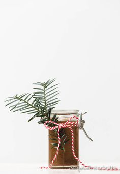 This healthy speculoos cream is a great last minute gift from the kitchen for Christmas. Make sweet things yourself Sonja cream slices cream slices Xmas Food, Last Minute Gifts, Plant Hanger, Food And Drink, Cream, Christmas Ornaments, Holiday Decor, Healthy, Blog
