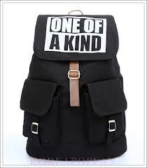 GDragon ONE OF A KIND backpack | Perf for school ♥ | kpop merch